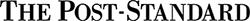 The Post-Standard logo