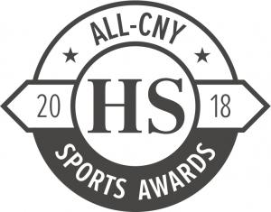 All-CNY HS Sports Awards 2018