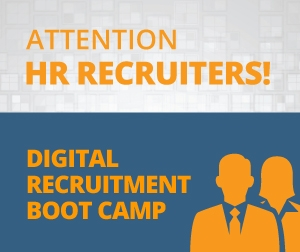 Digital Recruitment Boot Camp