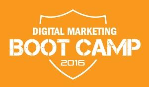Digital Marketing Boot Camp 2016