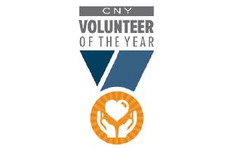 Volunteer Citizen of the Year Award - event marketing
