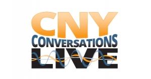 CNY Conversations Live