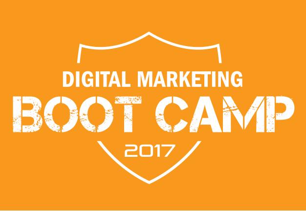 Digital Marketing Boot Camp 2017