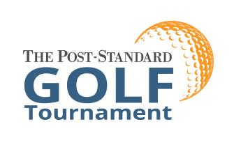 The Post-Standard Golf Tournament - event marketing