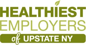 Healthiest Employers of Upstate NY - event marketing