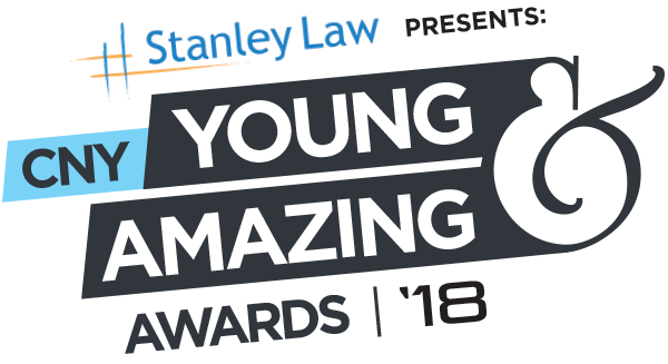 CNY Young & Amazing Awards - event marketing