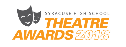 Syracuse High School Theatre Awards - event marketing