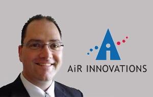 Rich Bailey, Air Innovations