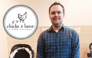 Chicks and Hens Owner