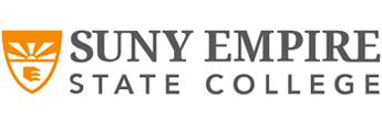 Empire State College logo