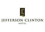 Jefferson Clinton logo