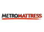 Metro Mattress logo