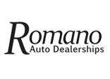 Romano logo
