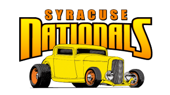 Syracuse Nationals logo
