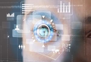 Human eye technology