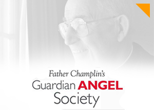 Guardian Angel Society