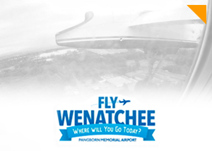 Fly Wenatchee