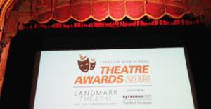 High School Theatre Awards