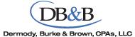 Dermody Burke Brown