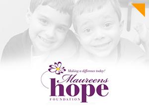 Maureens Hope