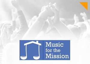 Music for the Mission