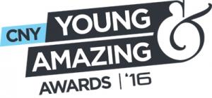 CNY Young & Amazing Awards Logo