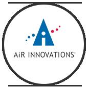 Air Innovations logo