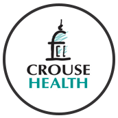 Crouse Hospital logo