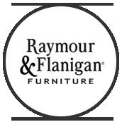 Raymour & Flanigan logo