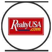 Realty USA logo