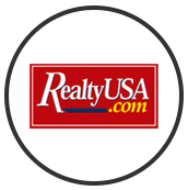 Realty USA logo