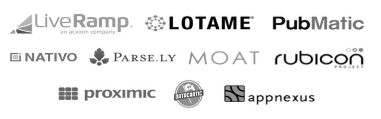 Technology Partners