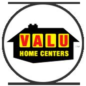 Valu Home Centers logo
