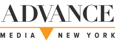 Advance Media New York Mobile Logo