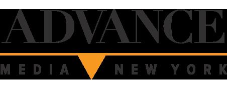 Advance Media New York logo