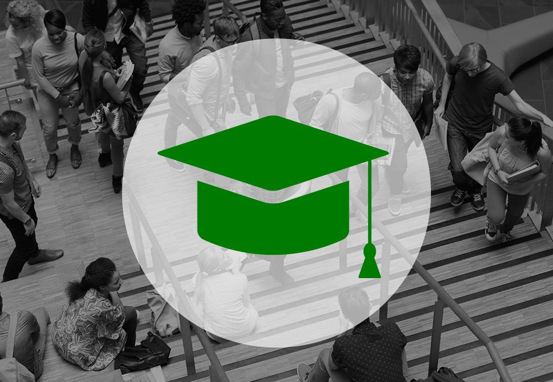 Higher Ed - case studies advance media new york