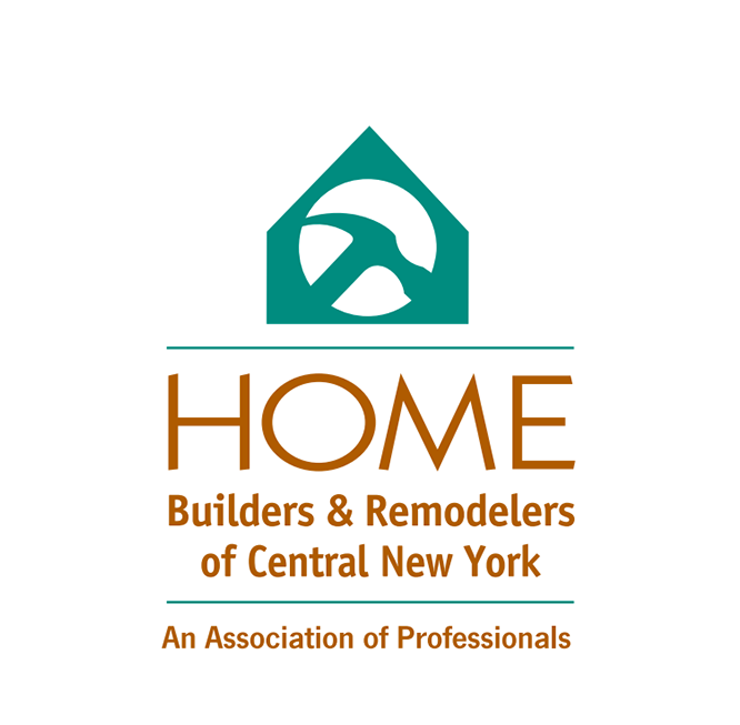 Home Builders & Remodelers of CNY logo