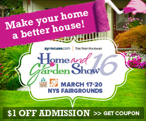 Rectangle ad Home & Garden Show