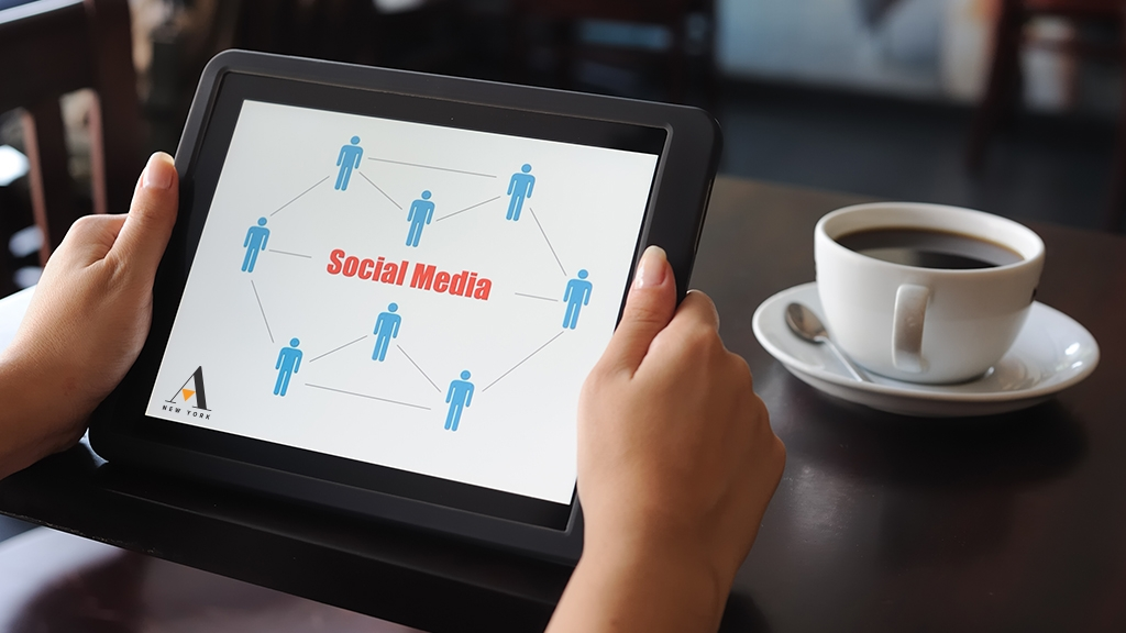 Social Media - Advance Media New York