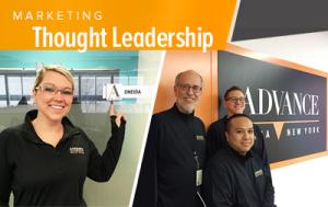 Thought Leadership - Brand Ambassadors