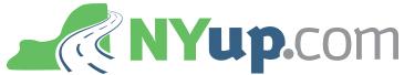 NYup.com logo