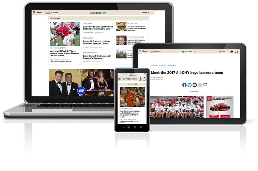syracuse.com devices
