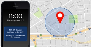 Geofencing Image