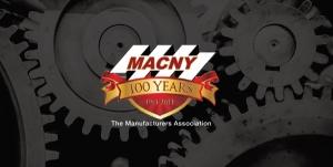 MACNY names AMNY digital marketing partner of the year
