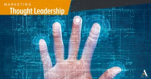 Marketing Thought Leadership - Myth of fingerprinting