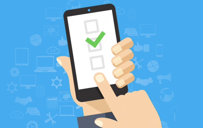 Checklist for choosing a digital agency