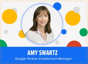 Google Keynote Speaker - Amy Swartz