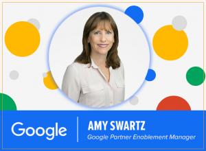 Amy Swartz - Google