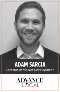 Adam Sarcia