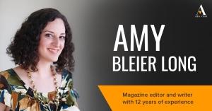 Amy Bleier Long